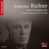 Piano Sonatas 16 & 17