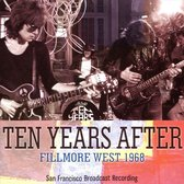 Fillmore West 1968