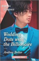 Wedding Date with the Billionaire