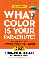 What Colour Is Your Parachute? 2021