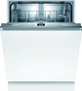 Bosch SMV4HTX24N - Serie 4 - Vaatwasser - Inbouw