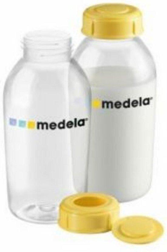 Medela Moedermelkflesje - 250 ml - 2 Stuks