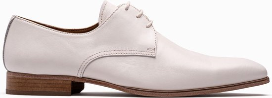 Paulo Bellini Dress Shoe Lucca Leather Ivor