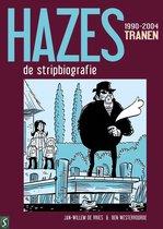 André Hazes, de stripbiografie 3 -   Tranen (1990-2004)