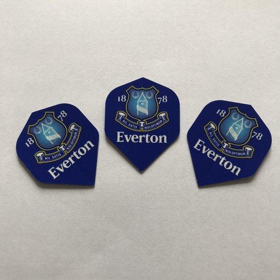 Afbeelding van het spel Everton Flights 3 stuks
