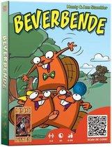 Beverbende - Kaartspel