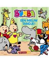 Boek cover Bumba Boek - Een Nieuw Tandje van Gert Verhulst