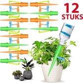 Waterdruppelaar Set van 12 Stuks Met Kraantje - Incl eBook - Druppelsysteem Planten en Tuin