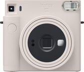 Fujifilm Instax Square SQ1 - Chalk White