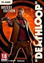 Deathloop - Deluxe Edition - PC