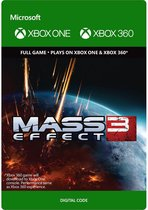 Mass Effect 3 - Xbox 360 / Xbox One Download