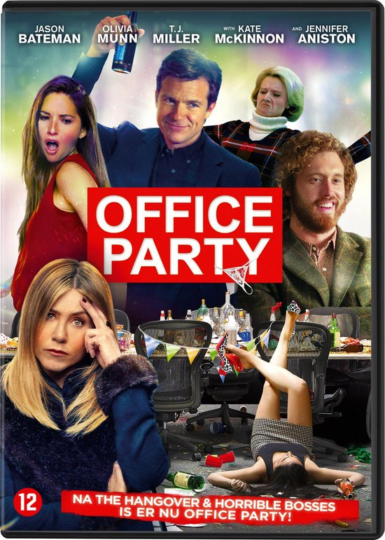 Office Party!
