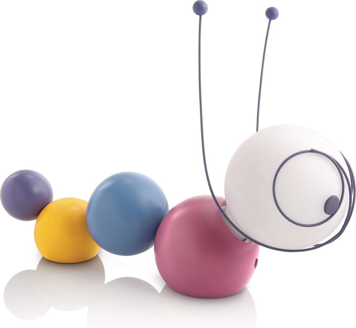 | Philips Ruby Tafellamp LED mixed 432755516
