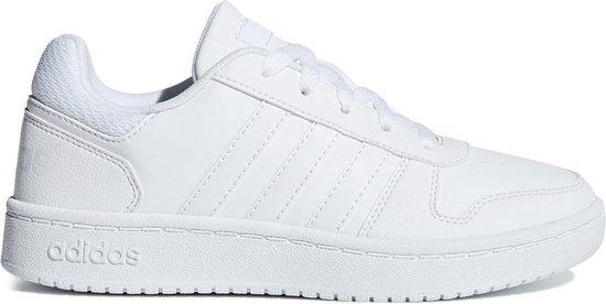 Adidas junior schoenen wit van sneakers