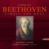 Beethoven; Simply The Best 6-Cd