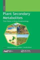 Plant Secondary Metabolites, Volume Three