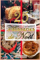 Patisseries de Noel