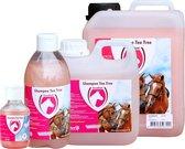 Shampoo Tea Tree Horse - Paardenshampoo 1x 1 Ltr