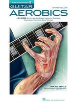Troy Nelson : Guitar Aerobics (Book/Online Audio);Troy Nelson : Guitar Aerobics