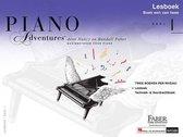 Piano Adventures Lesboek 1