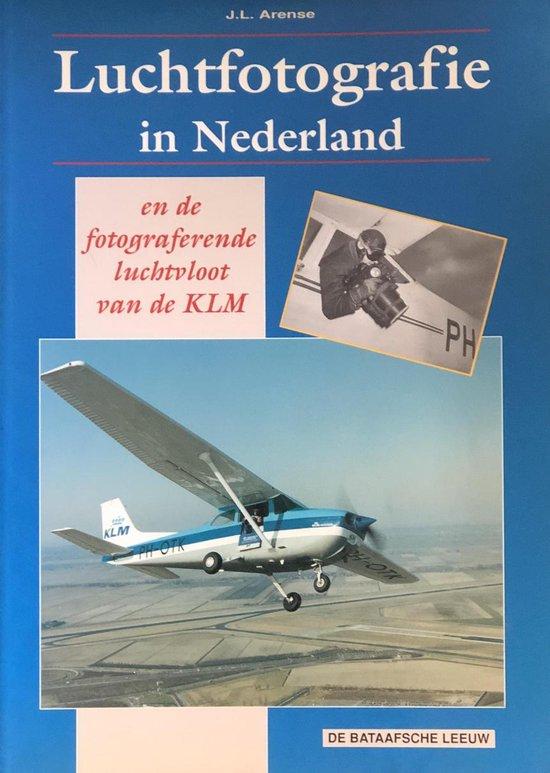 Luchtfotografie in Nederland - Arense  