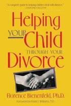 Omslag Helping Your Child Through Your Divorce