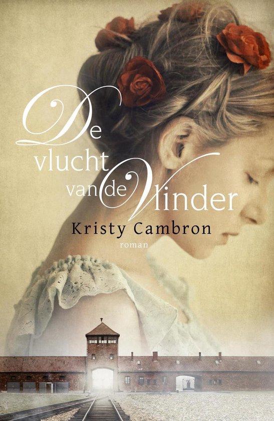 VLUCHT VAN DE VLINDER - Kristy Cambron |