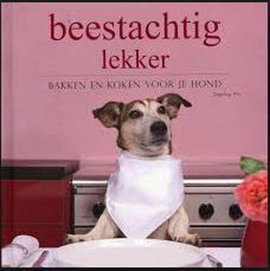 Beestachtig Lekker - Ingeborg Pils |