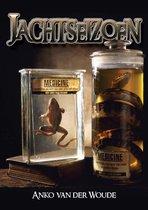 Books of Fantasy - Jachtseizoen