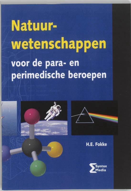 Natuurwetenschappen - H.E. Fokke |