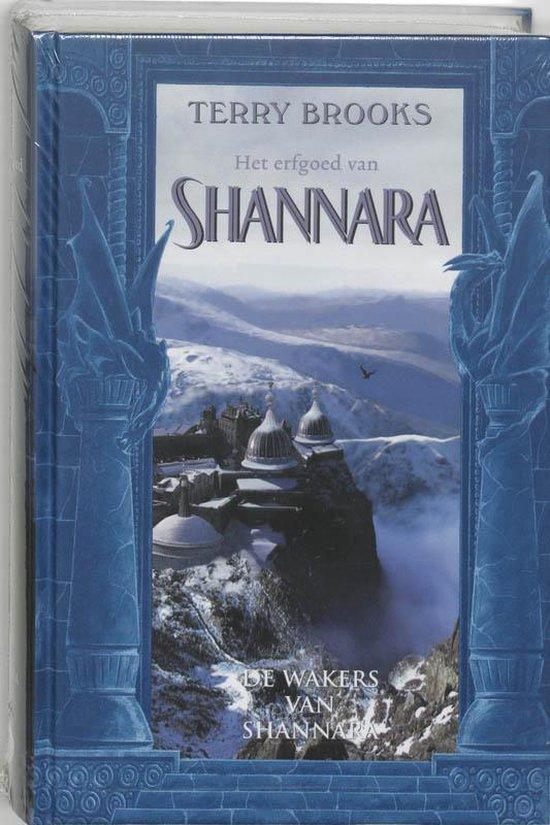 Shannara - De wakers van Shannara - Terry Brooks   Fthsonline.com