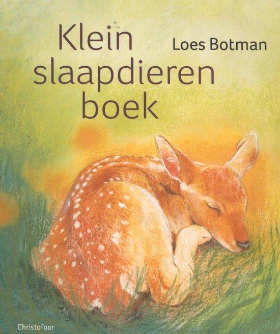Klein slaapdierenboek - Loes Botman |