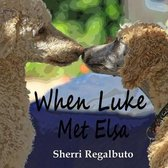 When Luke Met Elsa