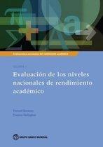 Evaluaciones Nacionales de Rendimiento Academico Volumen 1