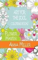 Art for the Soul Coloring Book