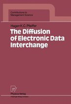 The Diffusion of Electronic Data Interchange