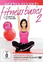 Workout Coach: Fitness Basics 2