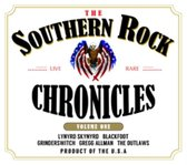 Southern Rock Chronicles V.1