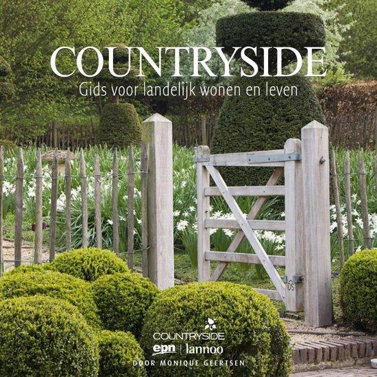 Countryside - Landelijk wonen, reizen en leven - Monique Geertsen - - Monique Geertsen   Readingchampions.org.uk
