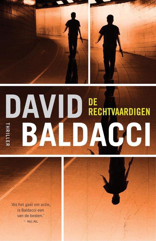 De rechtvaardigen - David Baldacci |