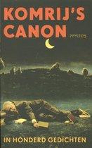 Komrij, Gerrit:Komrij's canon / druk 2