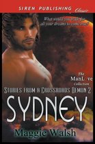 Sydney [Stories from a Crossroads Demon 2] (Siren Publishing Classic Manlove)