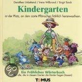 Kindergarten. Ein fröhliches Wörterbuch