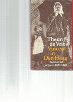 Omslag Vincent in Den Haag
