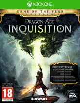 Dragon Age: Inquisition Game of the Year Edition - Xbox One