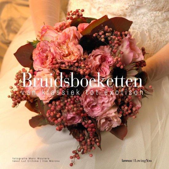Bruidsboeketten - L. Clincke |