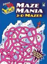 Maze Mania