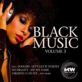 Black Music, Vol. 3