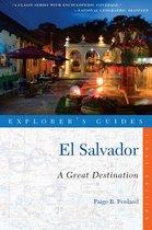 Explorer's Guide El Salvador