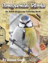 Grayscale Birds